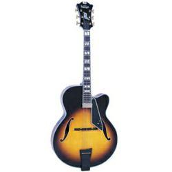 Gitara Vintage VSA VSA750ATS