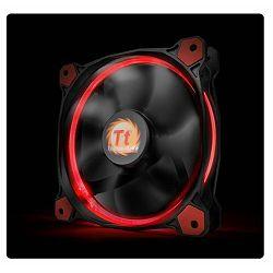 Hladnjak za kućište Thermaltake Riing 12 Red