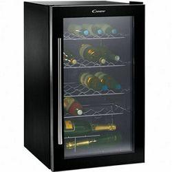 Hladnjak za vino Candy CCVA 155GL