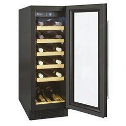 Hladnjak za vino Candy CCVB 30/1