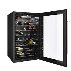 Hladnjak za vino Candy CWC154EM