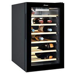 Hladnjak za vino Candy CWCEL 210/N