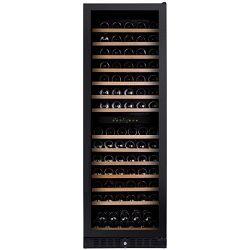 Hladnjak za vino Dunavox DX-166.428DBK