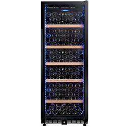 Hladnjak za vino Dunavox DX-198.450K