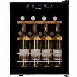 Hladnjak za vino Dunavox DXFH-16.46K