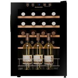 Hladnjak za vino Dunavox DXFH-20.62KF