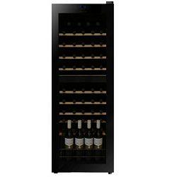 Hladnjak za vino Dunavox DXHF-54.150DK