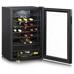 Hladnjak za vino Severin KS 9894