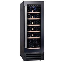 Hladnjak za vino ugradbeni Candy CCVB 30