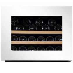Hladnjak za vino ugradbeni Dunavox DAB-26.60W.TO