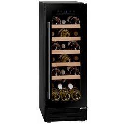 Hladnjak za vino ugradbeni Dunavox DAU-19.58B