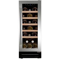 Hladnjak za vino ugradbeni Dunavox DAU-19.58SS