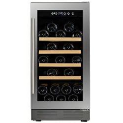 Hladnjak za vino ugradbeni Dunavox DAU-32.81SS