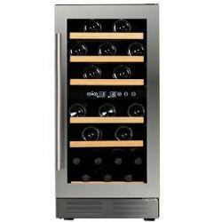 Hladnjak za vino ugradbeni Dunavox DAU-32.81DSS