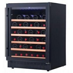 Hladnjak za vino ugradbeni Dunavox DAU-52.146B