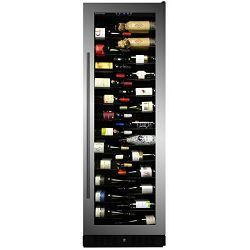 Hladnjak za vino ugradbeni Dunavox DX-143.468SS