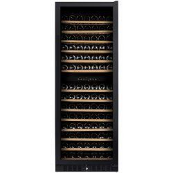 Hladnjak za vino ugradbeni Dunavox DX-181.490DBK