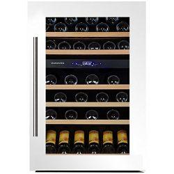 Hladnjak za vino ugradbeni Dunavox DX-57.146DWK