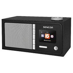 Internet radio Sencor SIR 5000WDB