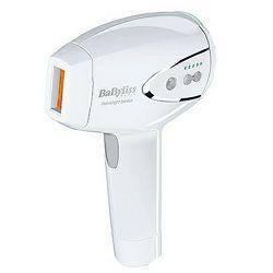 IPL depilator BaByliss G960E IPL skin sensor