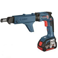 Izvijač Bosch GSR 18 V-EC TE + MA 55, 06019C8006