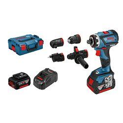 Izvijač Bosch GSR 18V-60 FC Set aku alat 06019G7100