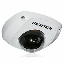 Kamera Hikvision DS-2CD7153-E (4mm)