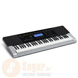 Klavijatura Casio CTK-4400