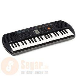 Klavijatura Casio SA-77