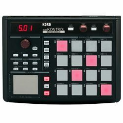 Klavijatura Korg PadKontrol MIDI Studio Controller