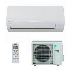 Klima uređaj Daikin - FTXF50A+RXF50A+IR komplet Sensira R32