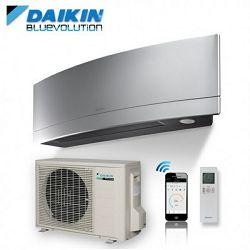 Klima uređaj Daikin - FTXJ25MS.WIFI+RXJ25M+IR komplet  R32 Emura