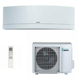 Klima uređaj Daikin - FTXJ25MW.WIFI+RXJ25M+IR komplet  R32 Emura