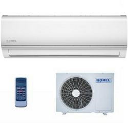 Klima uređaj Korel KOFOR-24HFN1, A++/A+