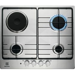 Kombinirana ploča Electrolux KGM64310X
