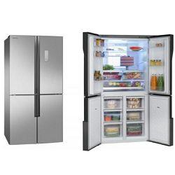 Kombinirani hladnjak Amica FY418.4DFCX side by side