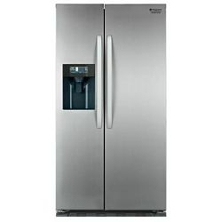 Kombinirani hladnjak Ariston SXBD 922 F WD side by side