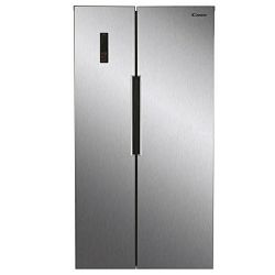 Kombinirani hladnjak Candy CHSBSV5172XN Side By Side