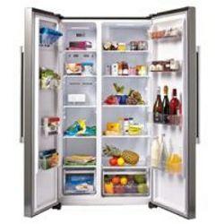 Kombinirani hladnjak Candy CXSN 172 IXH side by side