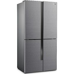 Kombinirani hladnjak Gorenje NRM8181MX Side By Side