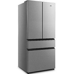 Kombinirani hladnjak Gorenje NRM8181UX Side By Side
