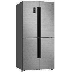 Kombinirani hladnjak Gorenje NRM9181UX Side By Side