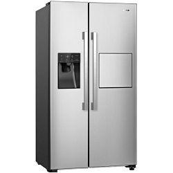 Kombinirani hladnjak Gorenje NRS9182VXB1 Side By Side