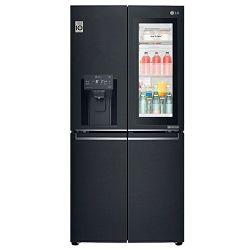 Kombinirani hladnjak LG GMX844MCKV Side By Side