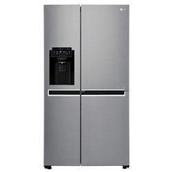 Kombinirani hladnjak LG GSJ760PZXV