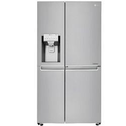 Kombinirani hladnjak LG GSJ961NEBZ
