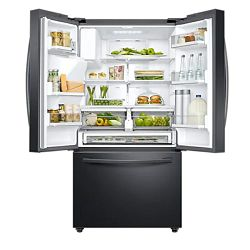 Kombinirani hladnjak Samsung RF23R62E3B1/EO Side by side