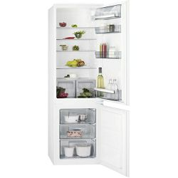 kombinirani hladnjak ugradbeni AEG SCB618F3LS