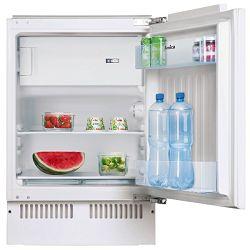 Kombinirani hladnjak ugradbeni Amica UM130.3, A+, podpultni, 82 cm