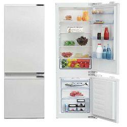 Kombinirani hladnjak ugradbeni Beko BCHA275K2S
